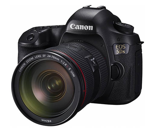 Canon 5D Update Leaked 9