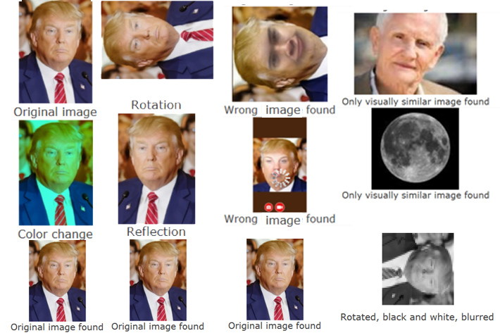 New software promises to fight image theft and… fake news