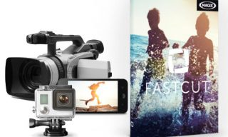 Fastcut: video editing is now fully automatic