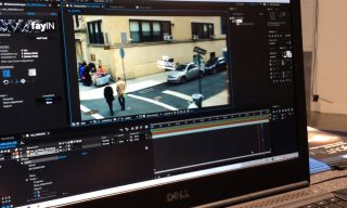 NAB 2016 – fayteq and their Matchmoving Plug-in for After Effects fayIN