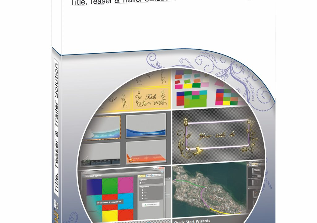 proDAD® Unveils Heroglyph V4 LE – Budget-Friendly Video Titler/Trailer Animation Plug-in Solution 3