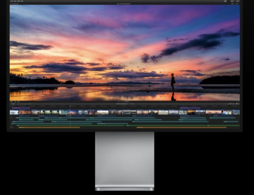 Final Cut Pro updated to 10.5 and loses the X 22