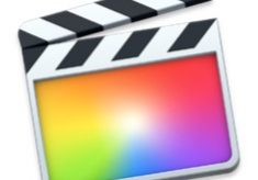 Final Cut Pro X updates to 10.2