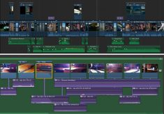 Here we are nearly a week after the Final Cut Pro X sneak preview