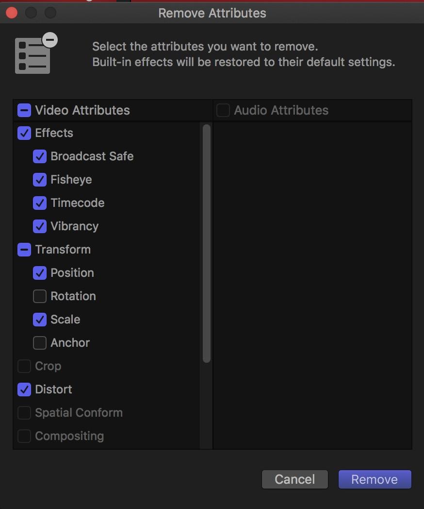 fcpx_remove_attributes