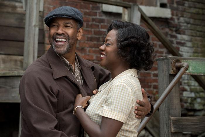 "ART OF THE CUT with Oscar Winner Hughes Winborne on ""Fences"" 8"