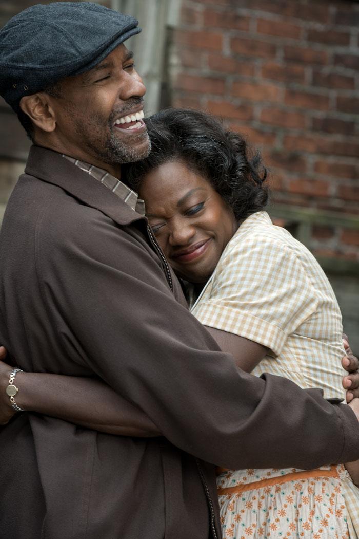 "ART OF THE CUT with Oscar Winner Hughes Winborne on ""Fences"" 12"