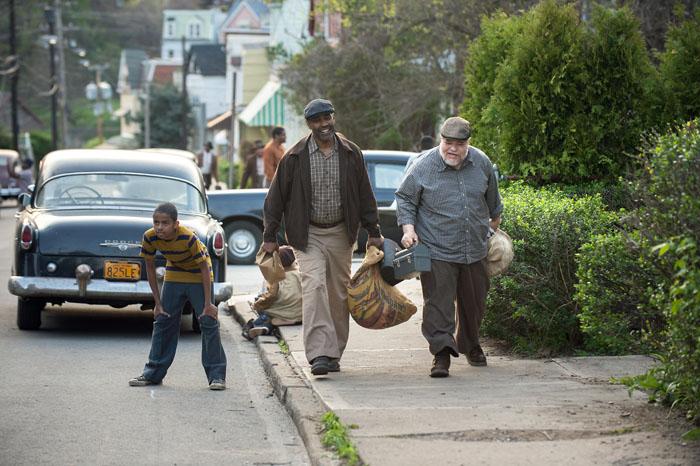 "ART OF THE CUT with Oscar Winner Hughes Winborne on ""Fences"" 14"
