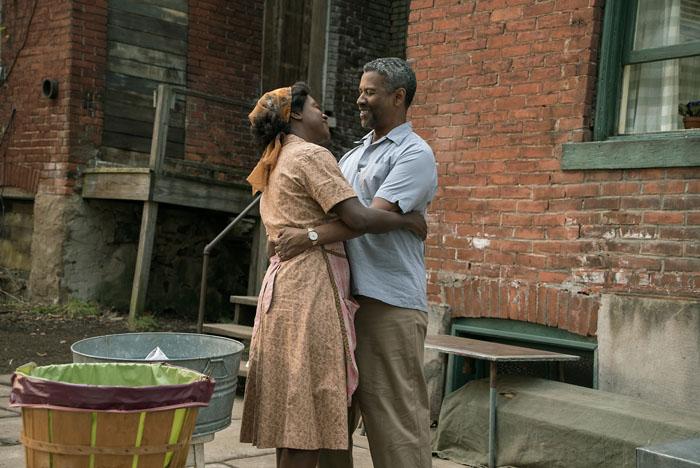 "ART OF THE CUT with Oscar Winner Hughes Winborne on ""Fences"" 10"