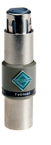 fethead