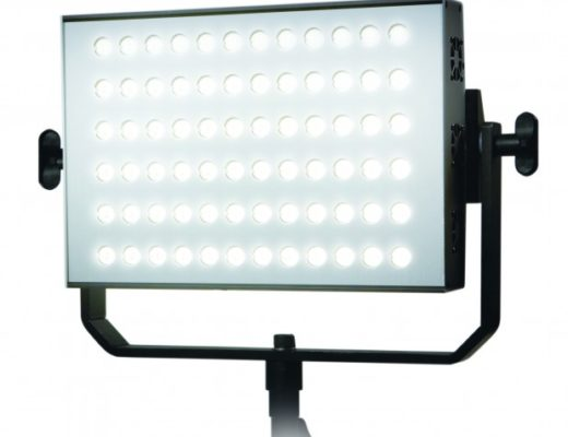 Litepanels Introduces H2 Hi-Output™ LED Fixtures 1