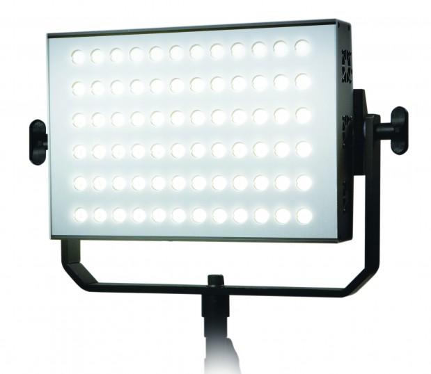 Litepanels Introduces H2 Hi-Output™ LED Fixtures 1