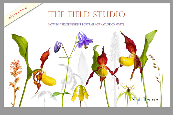 The Field Studio: the eBook to meet and photograph your neighbours