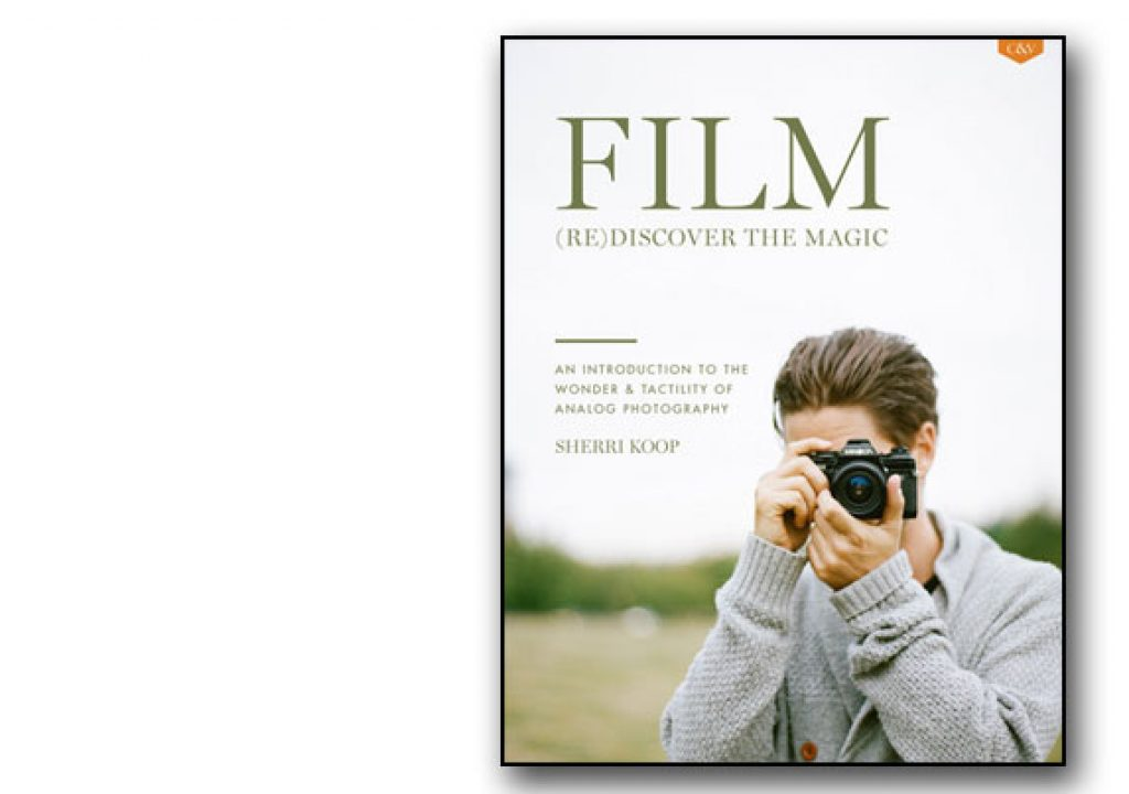 FILM: back to analogue photography 1