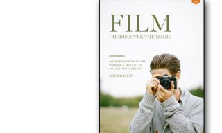 FILM: back to analogue photography