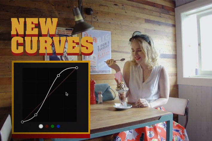 FilmConvert Nitrate: 19 classic film stocks and Cineon Log film emulations 2
