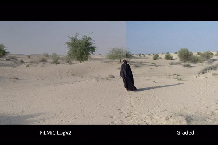 FiLMiC LOG V2