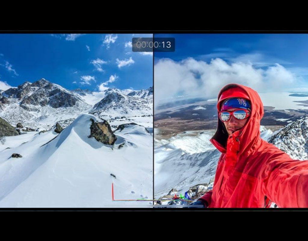FiLMiC DoubleTake transforms iPhone 11 into a Multicam Studio