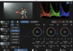 Prelight: a free Mac app for on-set colour decisions