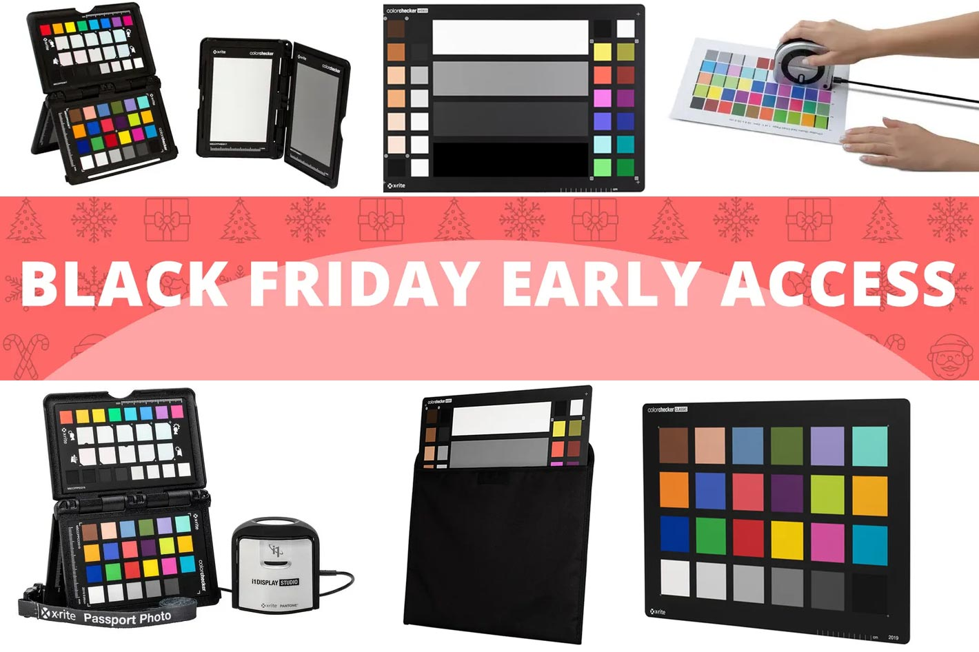 Get Better Colors With Filmtools Black Friday Deals By Jose Antunes Provideo Coalition