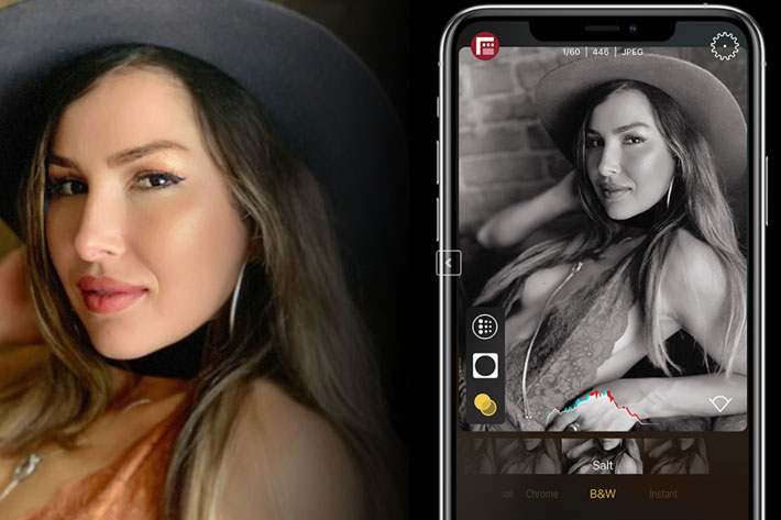 FiLMiC announces Firstlight photo app for iOS 13 smartphones. Android is next 5