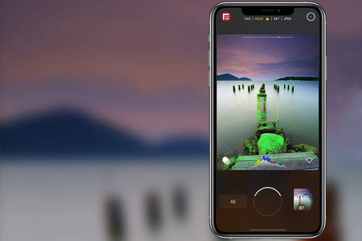 FiLMiC announces Firstlight photo app for iOS