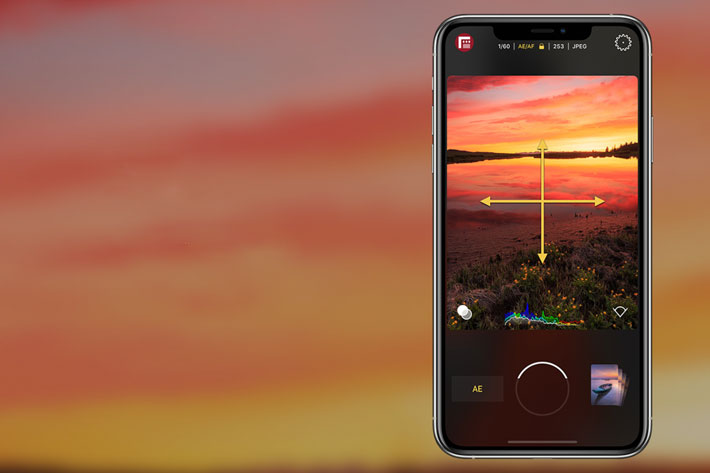 FiLMiC announces Firstlight photo app for iOS 13 smartphones. Android is next 6