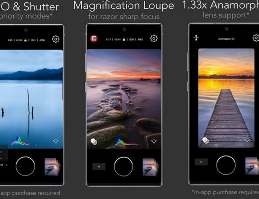 FiLMiC launches FREE Firstlight photography app for Android