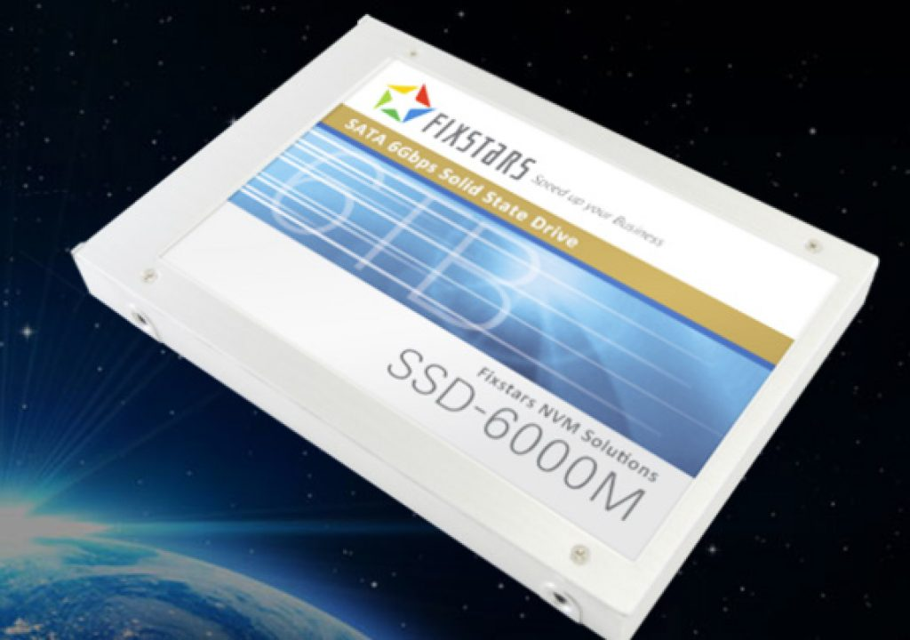 Work Faster With a 6TB SSD 1