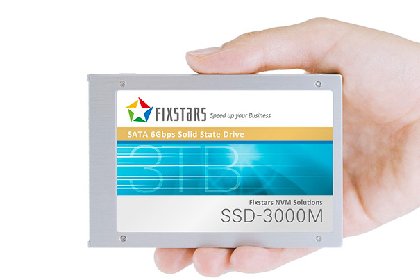 fixstarsssd003