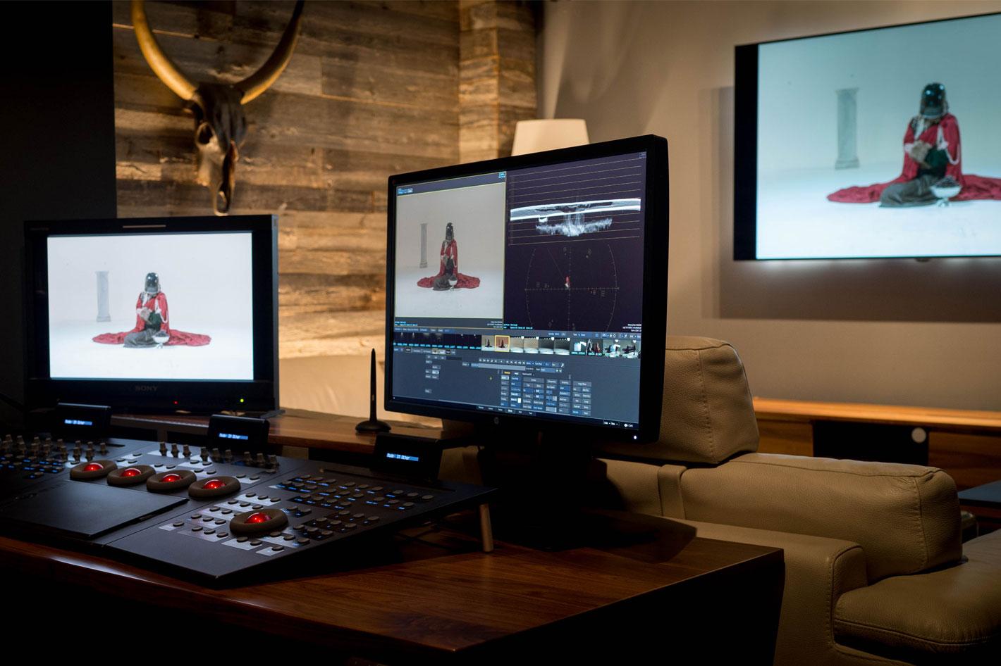 La actualización Flame de Autodesk impulsa la colaboración creativa