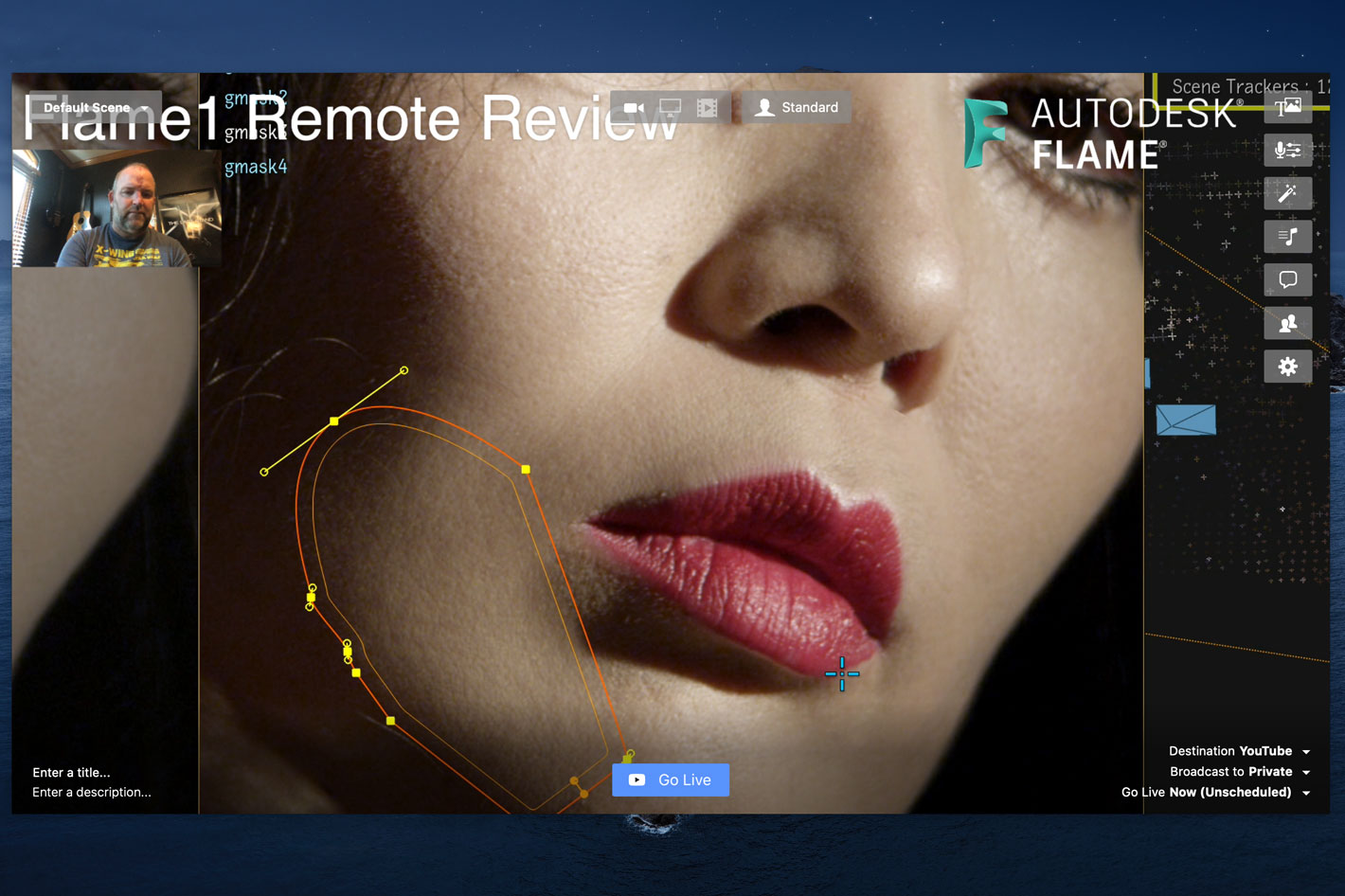 Autodesk's Flame update boosts creative collaboration