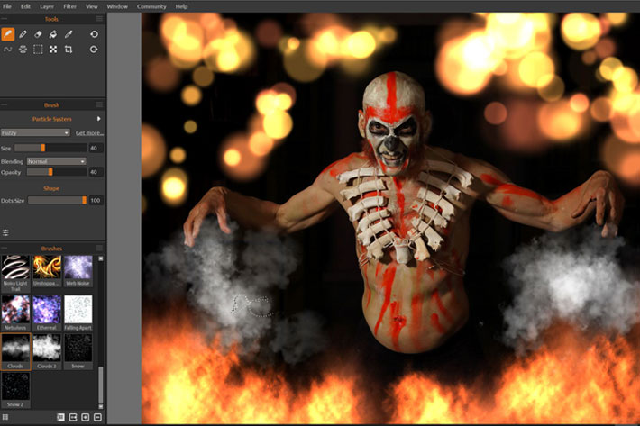 Review: Flame Painter 4, a VFX toolbox for photographers
