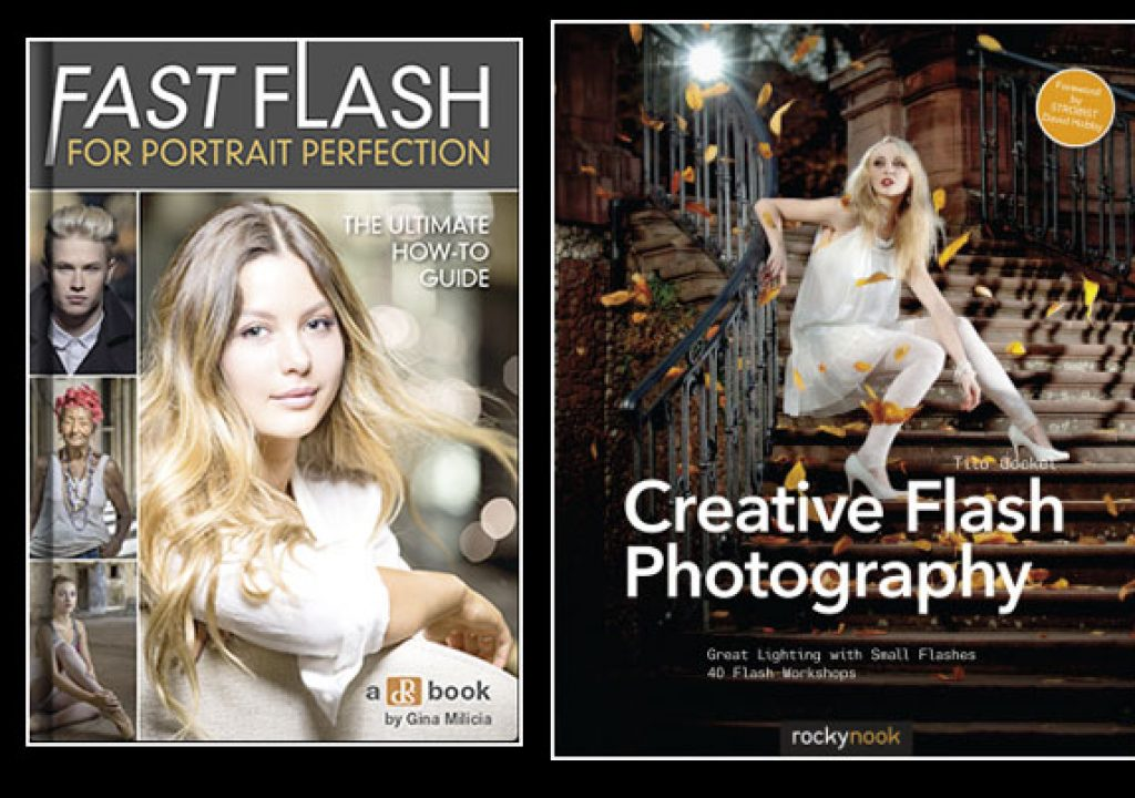 Flash Photography: two reading suggestions 1