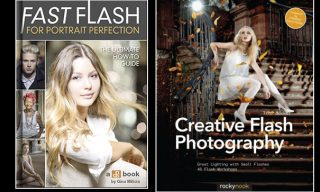 Flash Photography: two reading suggestions
