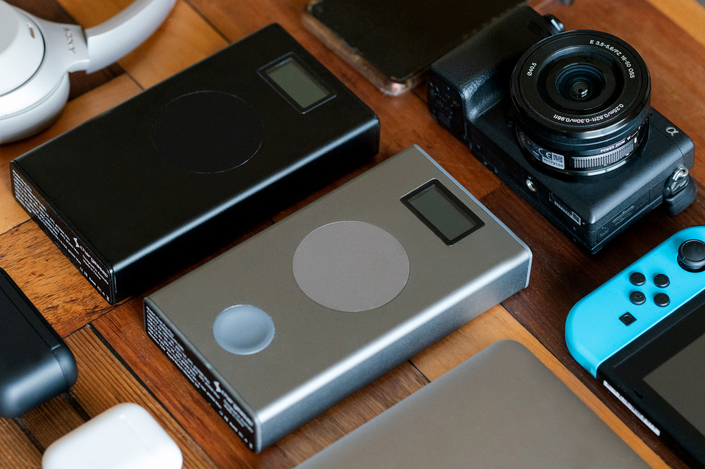 Flash Pro and Flash Pro Plus: the world's most powerful power banks