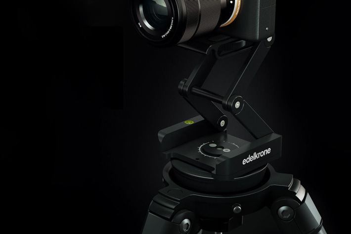 Flex-Tilt Head 2, a NEW tripod head for DSLRs