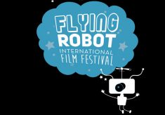 Another drone film festival