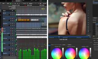 More free tools for video editors
