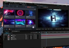 Frame.io launched a panel for Adobe After Effects
