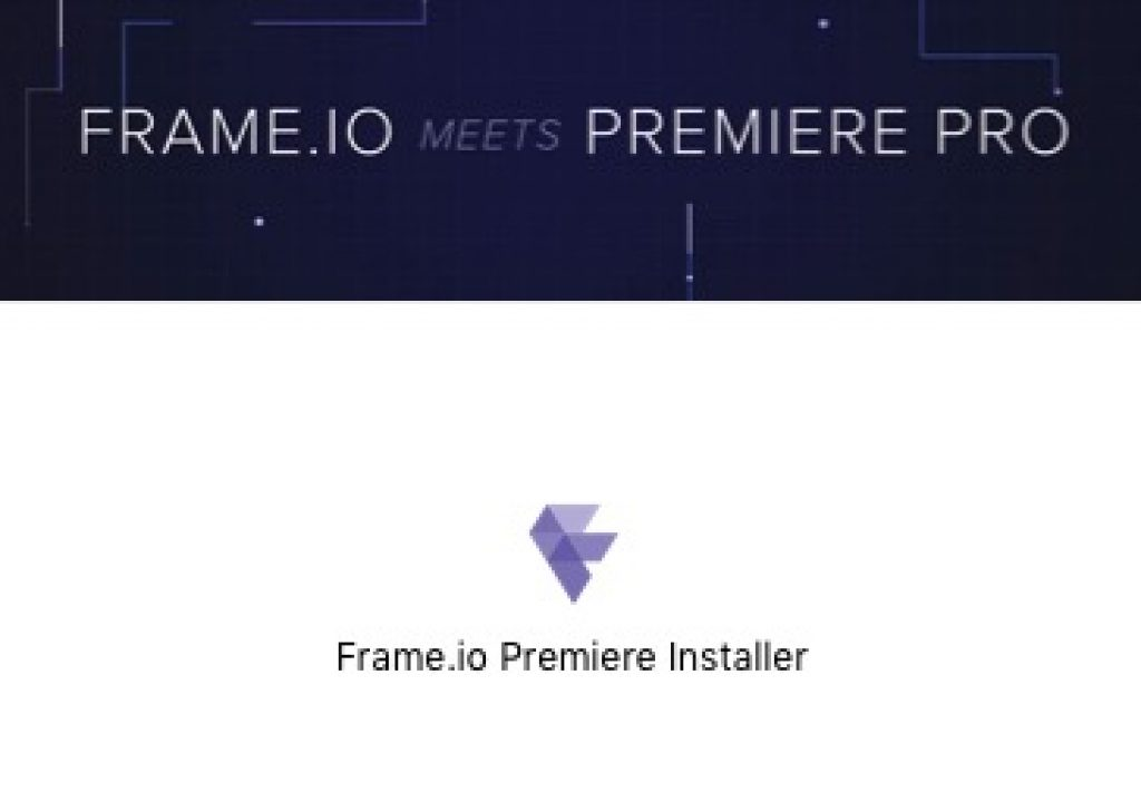 Hands On With the New Frame.io Panel for Adobe Premiere Pro 1
