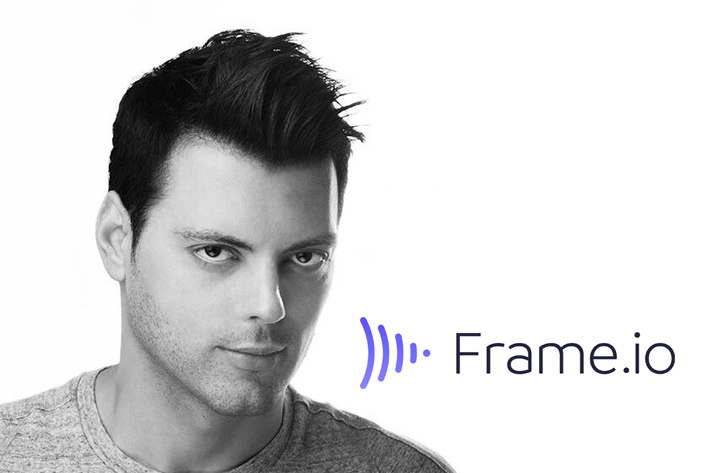Artificial Intelligence in the future of Frame.io