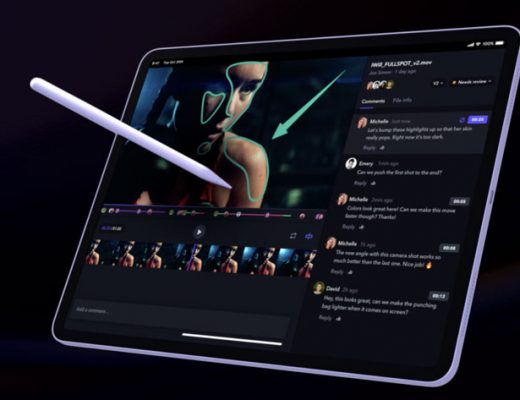 Frame.io for iPad aims to transform the mobile video workflow landscape 2