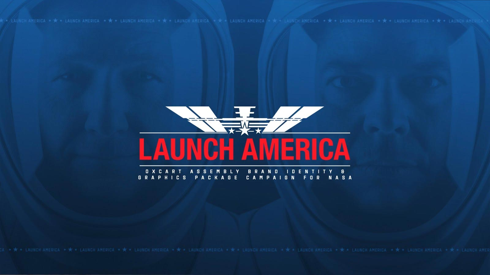 Launch America: how the NASA SpaceX campaign was created
