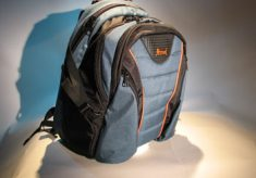 REVIEW:  Petrol PMLCB-2 Production Backpack