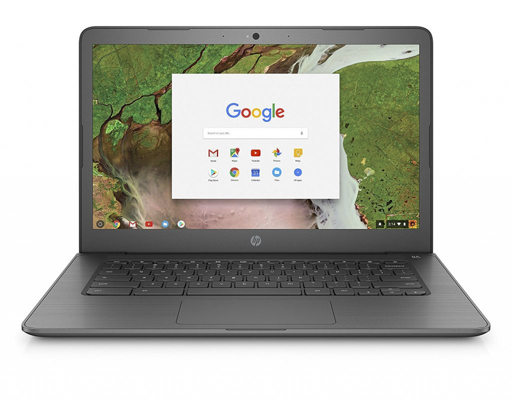 Review: HP Chromebook 14 IPS matte 2018 7