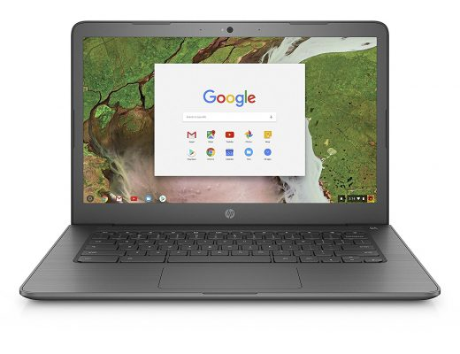 Review: HP Chromebook 14 IPS matte 2018 11