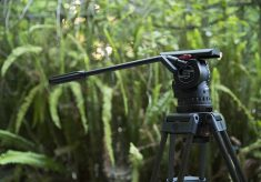 An Extremely Versatile Tripod System – Sachtler FSB10 T Review