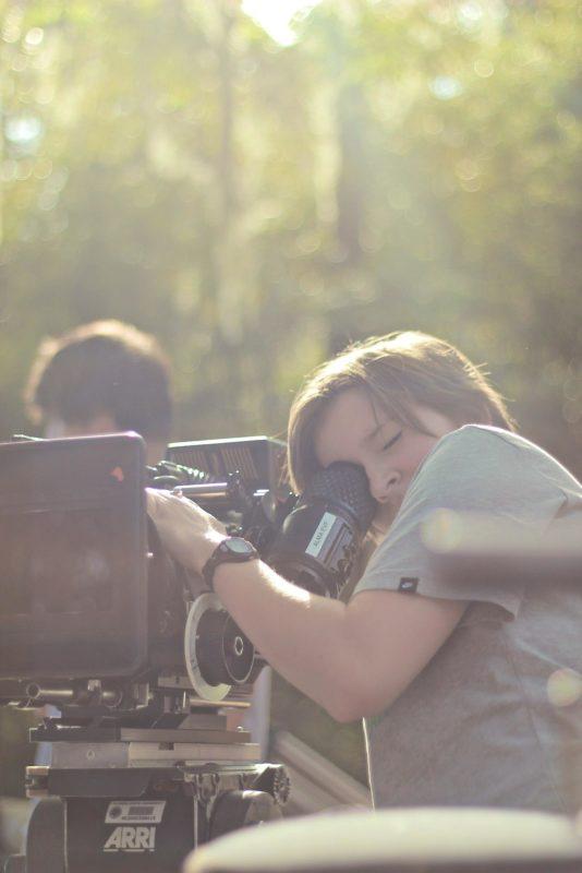 Filmtools Filmmaker Friday featuring Filmmaker Stefanie McNeal 3