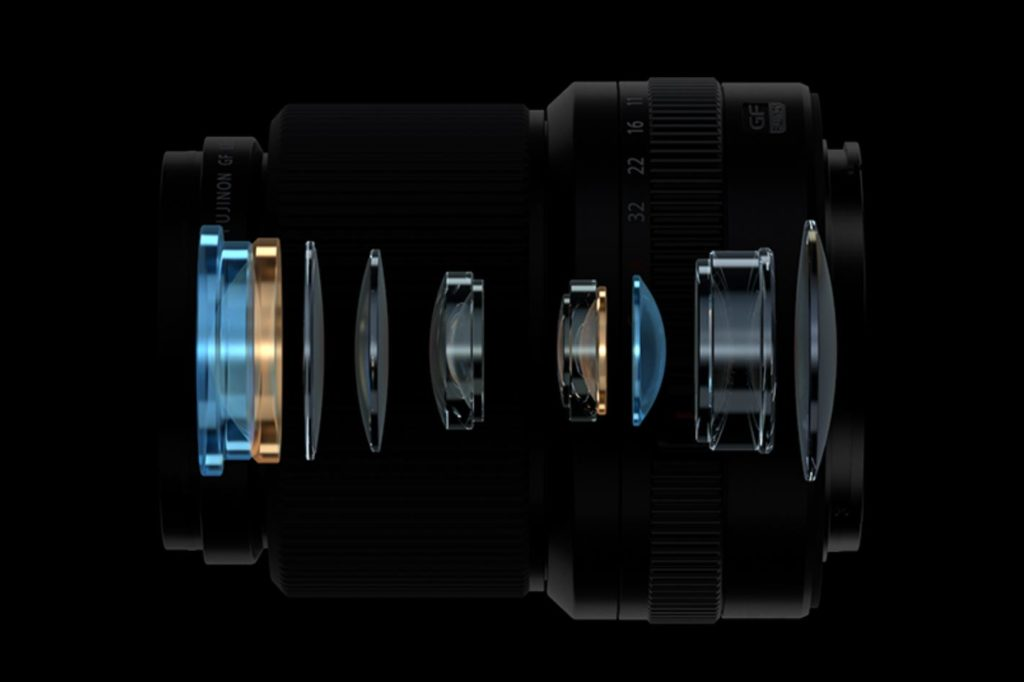 FUJINON GF30mmF3.5 R WR: a wide-angle for stills and video